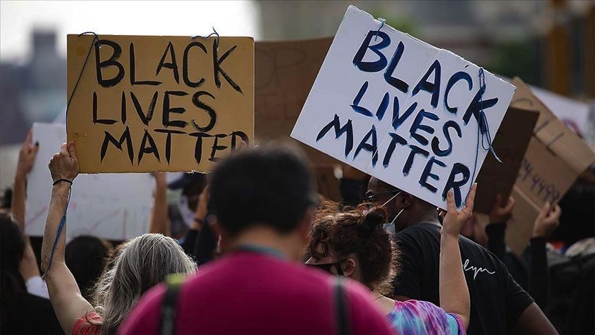 You are currently viewing Black World: UN calls for end of 'impunity' for police violence against black people