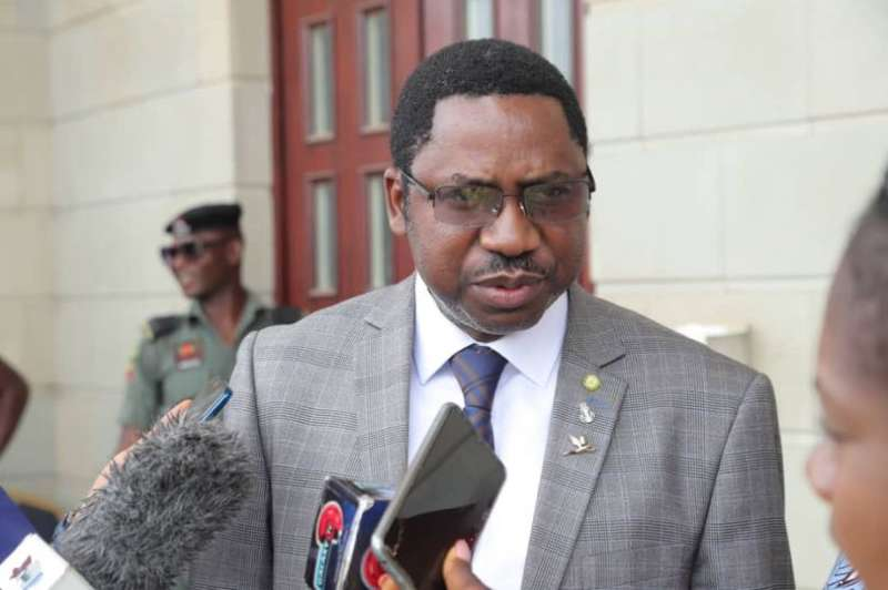 You are currently viewing COVID-19: 4,261 cases recorded in 30 days,FG Set to release N36bn to Curb Rising Cases