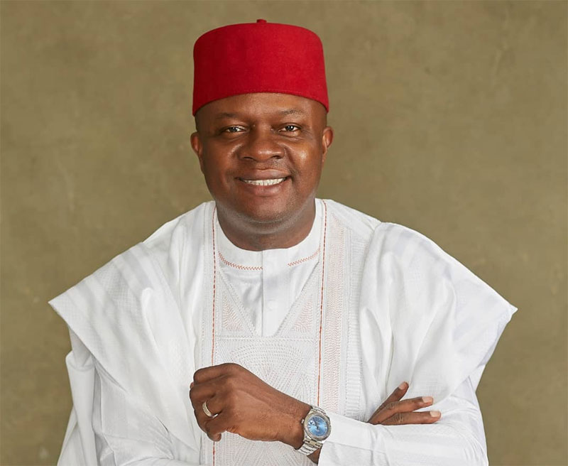 You are currently viewing BREAKING: VALENTINE OZIGBO WINS AGAIN, AS HIGH COURT DECLINES JURISDICTION IN UGOCHUKWU UBA