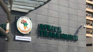 Read more about the article African Continental Free Trade Area (AfCFTA):  Nigeria Lag behind after Trade commenced 6 Months Earlier.