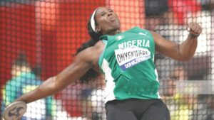 Read more about the article 10 Nigerian athletes declared ineligible to compete in Tokyo