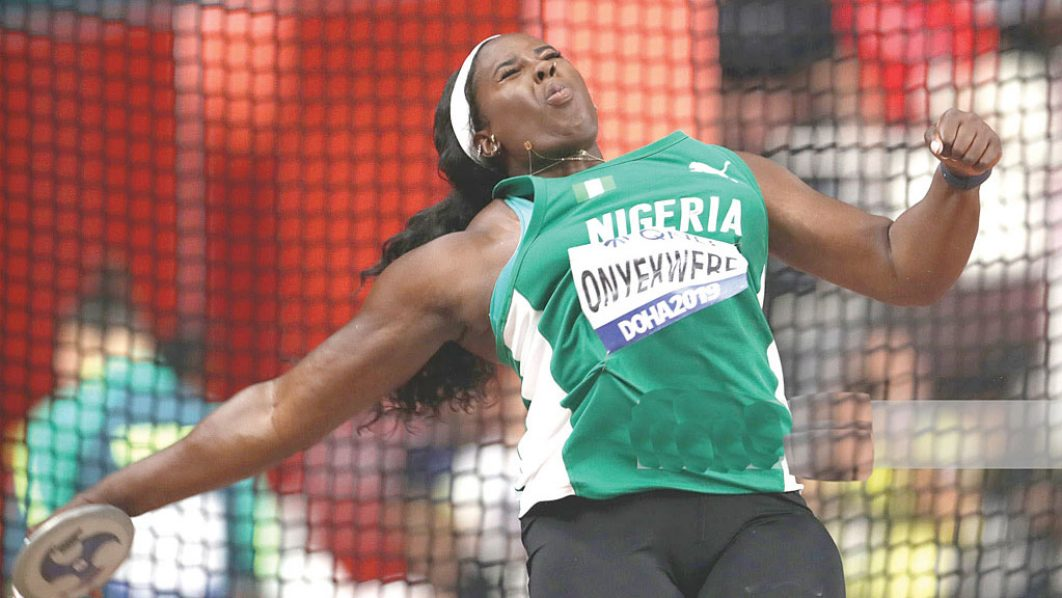 You are currently viewing 10 Nigerian athletes declared ineligible to compete in Tokyo