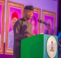 Read more about the article Review Charges On Imported Petrol, Osinbajo Tells NPA