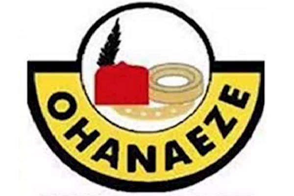 You are currently viewing Ohanaeze Ndigbo Refers Nnamdi Kanu and Sunday Igboho as products of unjust society.