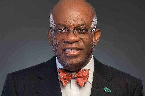 You are currently viewing N1.4b fraud: Court discharges, acquits ex-NBA President Usoro