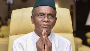 Read more about the article El- Rufai Withdraws Children From Public School; Speaks on Kidnap Threat — El-Rufai