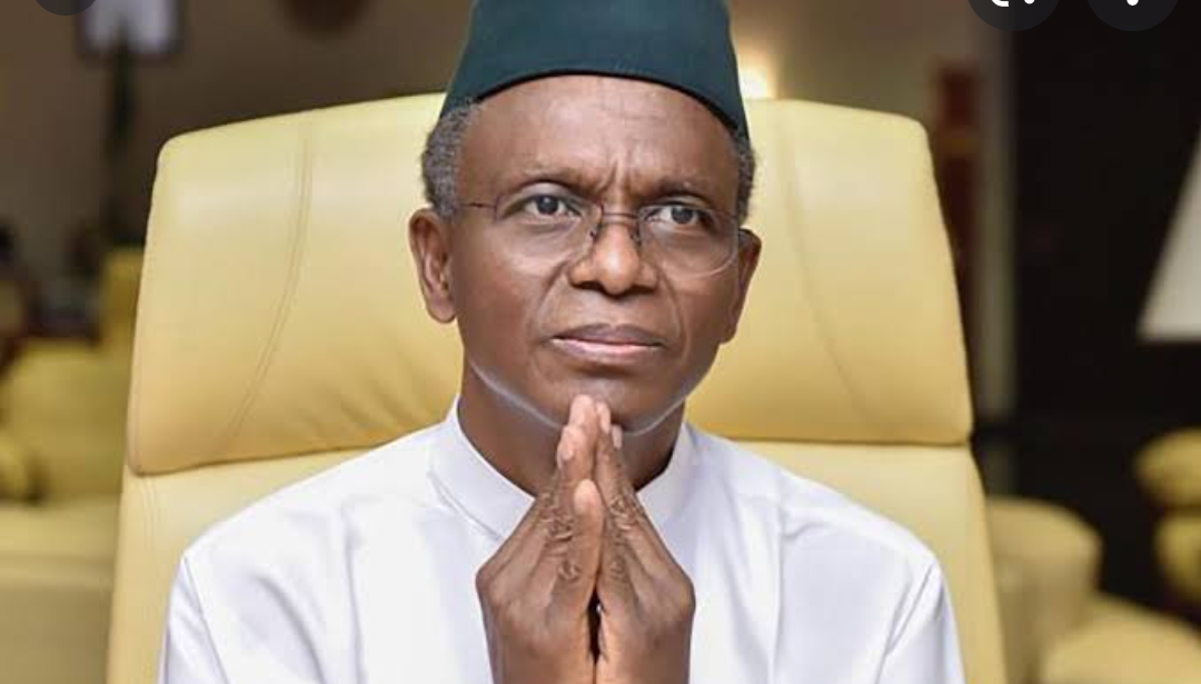 You are currently viewing El- Rufai Withdraws Children From Public School; Speaks on Kidnap Threat — El-Rufai