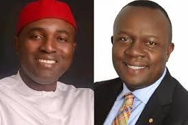 You are currently viewing PDP Primary: Azubogu congratulates Valentine Ozigbo in a bid for guber ticket