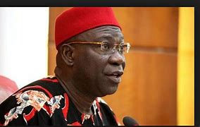 You are currently viewing Insecurity: Nigeria's policing system has failed —Ekweremadu