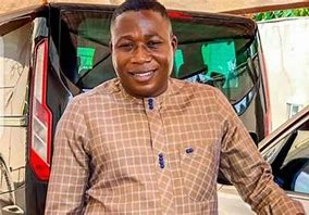 You are currently viewing BREAKING: Sunday Igboho,Yoruba Nation Agitator, Apprehended In Benin Republic