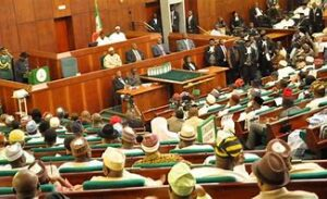 Read more about the article Lawmakers at the National Assembly recommend arrest of Godwin Emefiele, Mele Kyari, for refusing to answer audit queries.