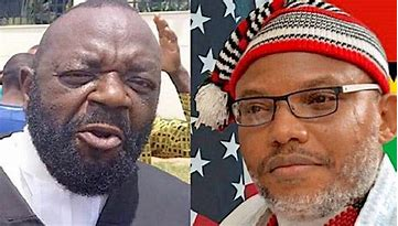 You are currently viewing No Nigerian Court of Law Can Try Nnamdi Kanu —Barrister Ejimakor