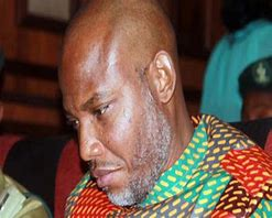 You are currently viewing Trial: IPOB Members Storm Court As Nnamdi Kanu's Trial Gets Underway