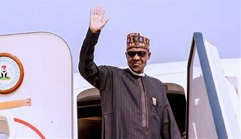 You are currently viewing BREAKING: Buhari Jets to London for medical check-up, summit