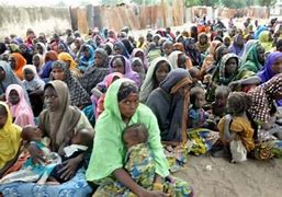 You are currently viewing Prostitution and Drug abuse on the rise at IDP camps_ gov Zulum