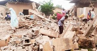 You are currently viewing Demolition: We lost everything – Kaduna residents