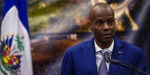 Read more about the article The chaos that led to the Haiti president's assassination