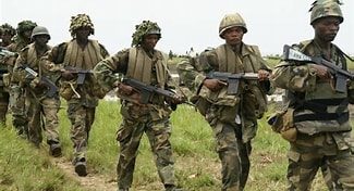 You are currently viewing Military releases 1,009 ex-Boko Haram fighters to Borno govt