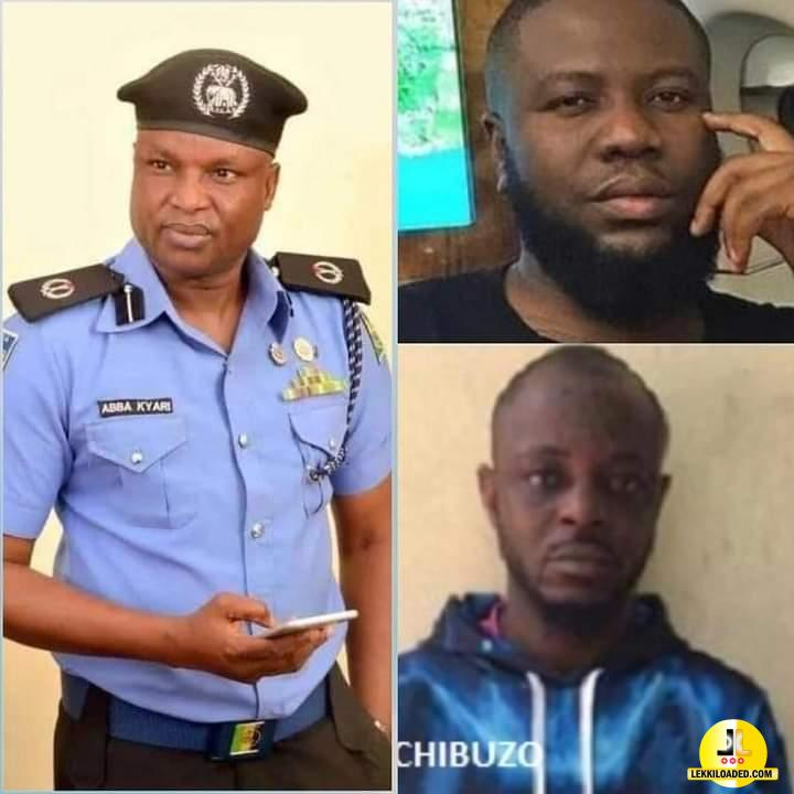 You are currently viewing FBI: Hushpuppi Allegedly pays Abba Kyari N8m to detain Chibuzo