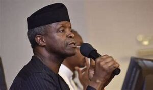 Read more about the article Osinbajo lists policy actions to drive industrialization through continental free trade