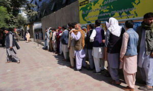 Read more about the article Can the Taliban revive Afghanistan's shattered economy?