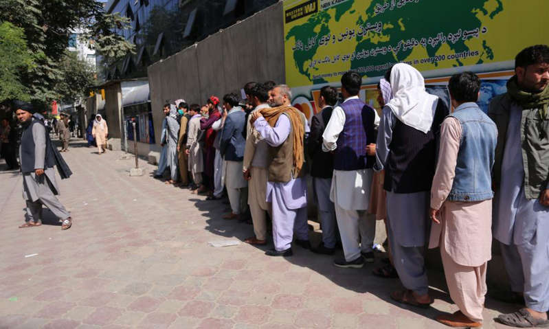 You are currently viewing Can the Taliban revive Afghanistan's shattered economy?