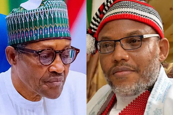 You are currently viewing IPOB Orders Sit-at-home as President Buhari Plans on Visit to Imo State