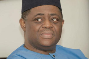 Read more about the article Fani-Kayode is an unstable and untrustworthy element — Activist