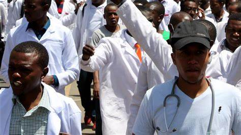 NARD: Doctors continue strike, Appeal against court ruling