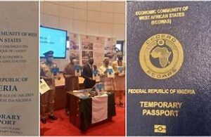 Read more about the article FG Replaces Emergency Travel Certificate With Electronic Temporary Passport; NIS Rolls out Visa on Arrival Application Process
