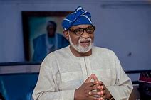 You are currently viewing Ondo State Governor Akeredolu Signs Anti-open Grazing Bill