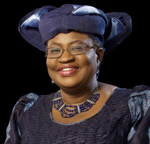Read more about the article Okonjo-Iweala named among Time's 100 most influential people