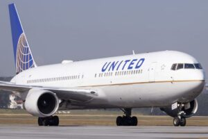Read more about the article United Airlines To Begin US-Nigeria Flight Services Nov 29
