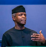 Read more about the article Nigerians Will Be At Disadvantage If The Country Disintegrates – Osinbajo