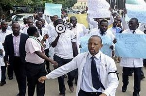 Read more about the article NMA: Strike continues, NARD insists after meeting NMA