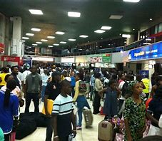 Read more about the article COVID_ 19: FG Waives PCR Tests For Passengers Flying Into Nigeria