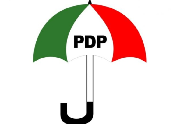 You are currently viewing 2023: PDP to zone Presidency to North, Chairmanship to the South
