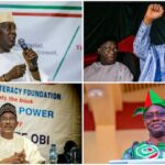 Gov Makinde Reveals 3 Northern Politicians Who Have Indicated Interest in Contesting Presidency in 2023