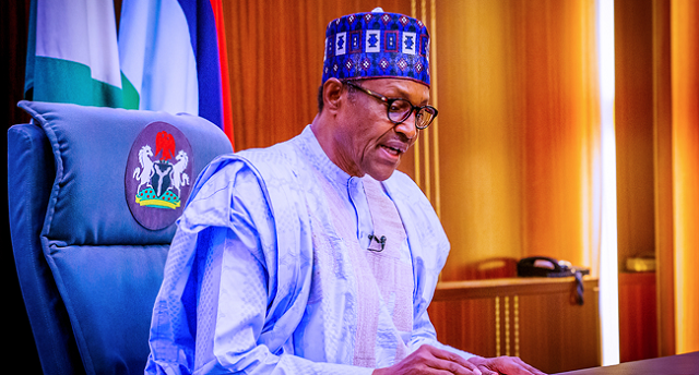 You are currently viewing Buhari Proposes N16.4tn Budget For 2022