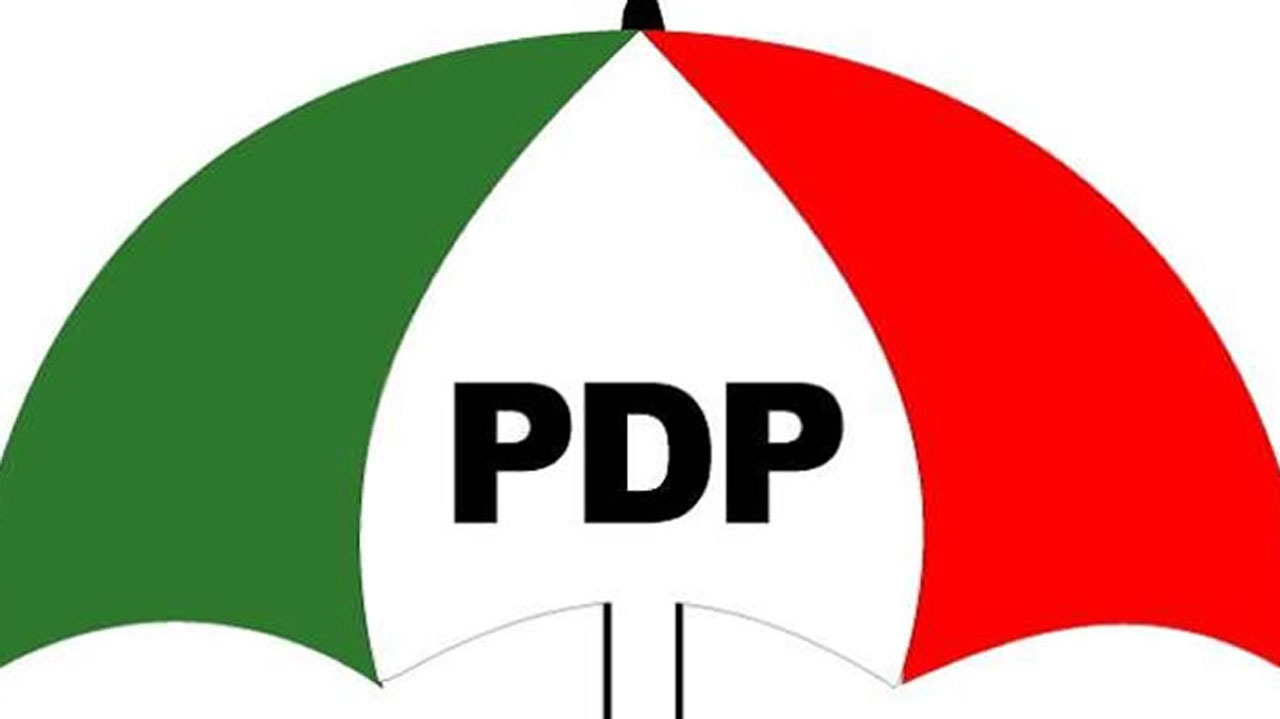 You are currently viewing PDP zones national chairmanship seat to North