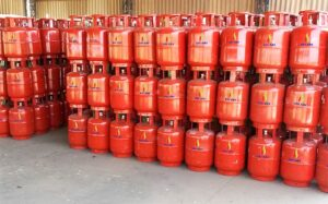 Read more about the article Cooking Gas Supply Drops by 31%, Price Doubles