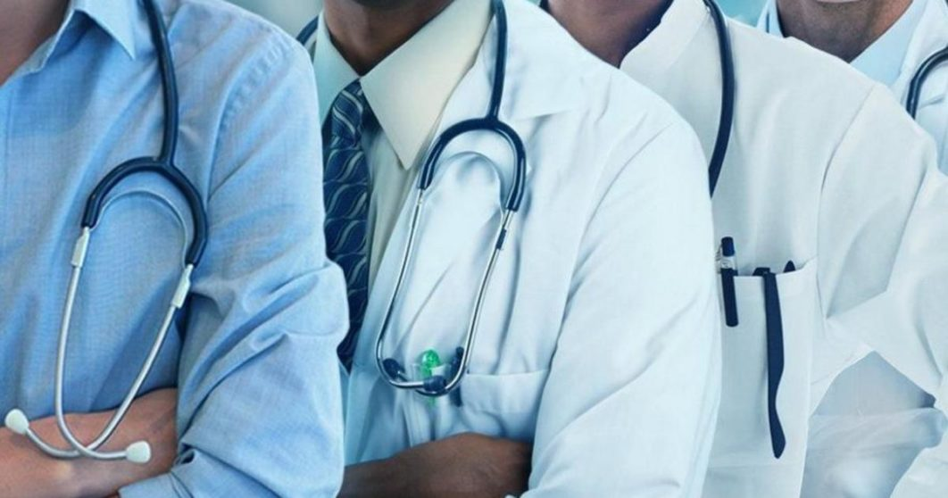 You are currently viewing BREAKING: The Nigerian Association of Resident Doctors (NARD) calls off its month-long strike.