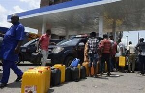 Read more about the article FUEL SCARCITY: Energy crisis set to push petrol, diesel prices above N350/litre