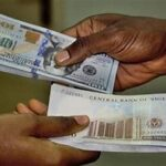 Naira Slips To Record Low Despite Growing Forex Reserves