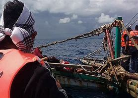 Read more about the article Pirate Attacks On Vessels In Nigeria Declines By 76 percent In 9 Months