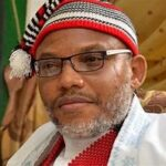 Full list of amended charge FG filed against Nnamdi Kanu