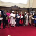 Communique Issued At The End of The Sixth London Political Summit and Awards 2021, Held on 14th Oct. 2021 At The London Borough of Islington Council Chamber, Town Hall, 222 Upper Street N1 2UD, London, United Kingdom.