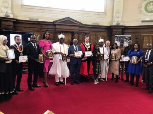 Read more about the article Communique Issued At The End of The Sixth London Political Summit and Awards 2021, Held on 14th Oct. 2021 At The London Borough of Islington Council Chamber, Town Hall, 222 Upper Street N1 2UD, London, United Kingdom.