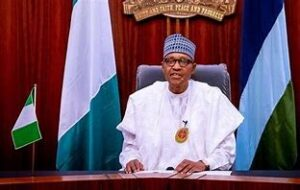 Read more about the article Nigeria @ 61: Full Text Of Buhari's Speech on 61st Independence Day