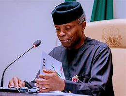 Read more about the article Osinbajo Highlights Preparations for Energy Transition and Plans To Attain Net Zero Emission By 2050
